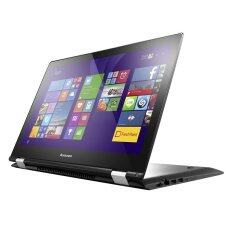"Lenovo Yoga 500 (80N5002STA) 14""/i3-4030U/4GB/500GB/GT920/Win8.1 (Black)"