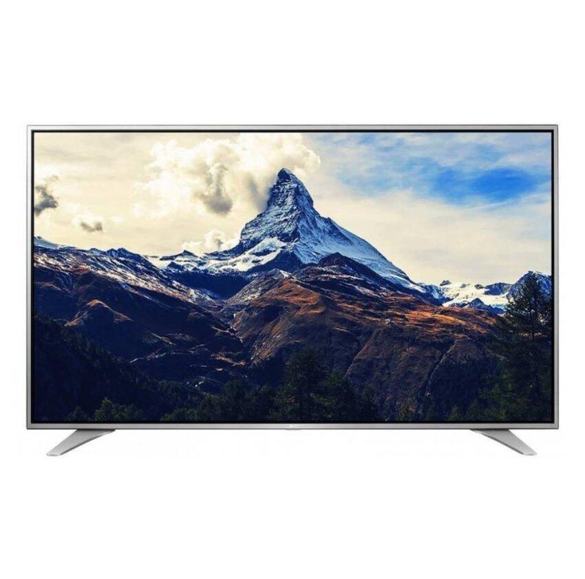ลด50%LG 43UH650T 4K LED SMART TV ขนาดหน้าจอ 43 นิ้ว ปี 2016 มาเลือกกันเลย