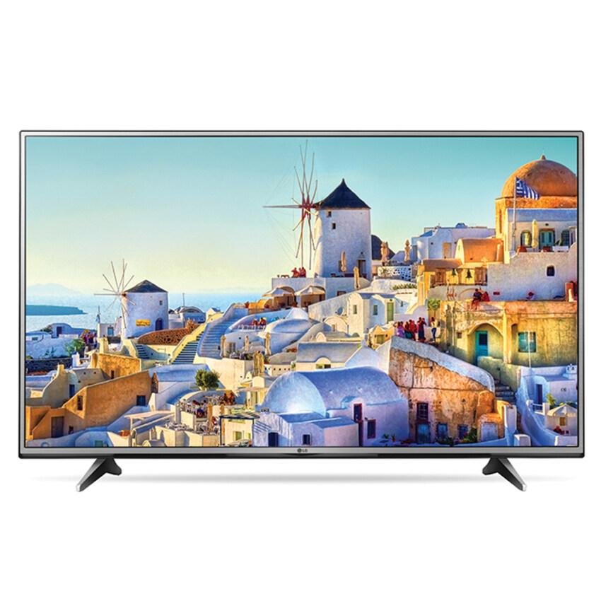 LG LED Smart TV 55 นิ้ว รุ่น 55UH615T
