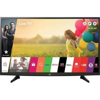 "LG LED UHD Smart Digital TV 49"" รุ่น 49UH610T หน้าจอ IPS 4K webOS3.0"