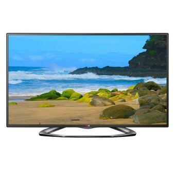 LG ทีวี Smart TV 50 นิ้ว รุ่น 50LA6200