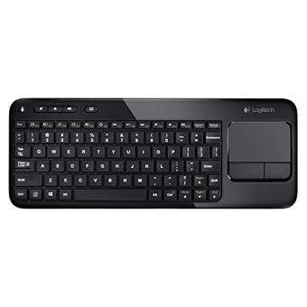 Logitech Living-Room Keyboard K410 Wireless Keyboard (Intl)
