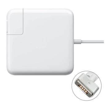 Macbook Magsafe2 Power Supply AC Adapter 60W for Macbook pro Notebook Charger A1278 A1344 (white)