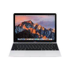 MacBook Retina (12 inch,Early 2015) Core M 1.2GHz RAm 8GB Flash 512GB Silver ประกันศูนย์ 1 ปี