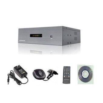 Mastersat เครื่องบันทึก กล้องวงจรปิด CCTV NVR IP Camera 32 จุด ( ต้องใช้ POE Switch )