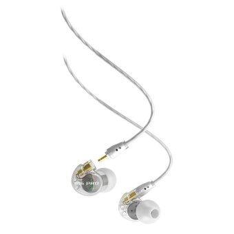 Mee Audio (Meeelectronics) หูฟัง in-ear monitors รุ่น M6 Pro (Clear) ประกันศูนย์ไทย