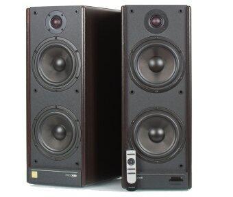 Microlab Solo 9c 2.0 Hi-Fi Speaker