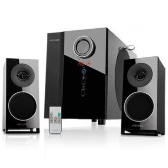 Microlab Speaker รุ่น M-910 - Black