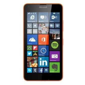 Microsoft Lumia 640 LTE  8GB (Orange)