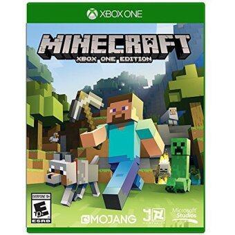 Minecraft - Xbox One- Intl