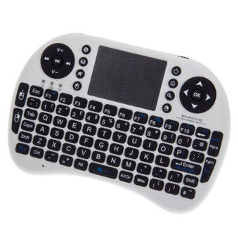 MINI Wireless Keyboard Mouse Combo Fly Air Mouse for ANDROID TV Box - intl