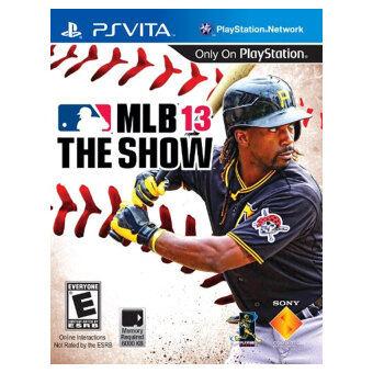 MLB 13 The Show - PlayStation Vita - Intl