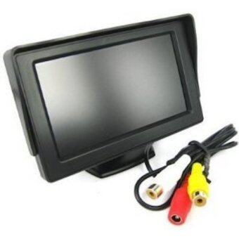 Monitors TFT LCD 4.3 นิ้ว (AV)