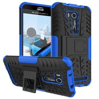 Moonmini Tpu Pc Case Whith Kickstand Cover For Asus Zenfone 2 Laser Source .