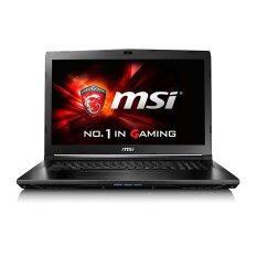 """MSI Gaming Notebook GL62 6QD 15.6""""/ i7-6700HQ+HM170/2G/1T/950M (GTX 950M 2GB DDR3)"""