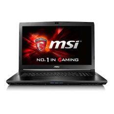 """MSI Gaming Notebook GL62 6QD 15.6""""/ i7-6700HQ+HM170/2G/1T/950M(GTX 950M 2GB DDR3)"""