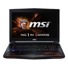 "MSI Gaming Notebook GT72 2QE Dominator Pro G (Dragon edition) 17.3""/i7-5700HQ+HM87/16G/1T+256G/980M/Win8.1"
