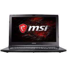 MSI NOTEBOOK GAMING GL62M 7RDX-1496XTH