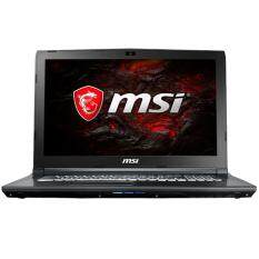 MSI Notebook GL62 7RDX-1410XTH (No Bag)