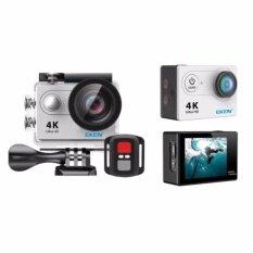 New Arrival!original Eken H9 / H9r Ultra Hd 4k Action Camera 30m Waterproof 2.0 Screen 1080p Sport Camera Extreme Cam - Intl ราคา 1,850 บาท(-23%)