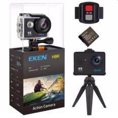 New Arrival!original Eken H9 / H9r Ultra Hd 4k Action Camera 30m Waterproof 2.0 Screen 1080p Sport Camera Extreme Cam - Intl ราคา 1,900 บาท(-16%)