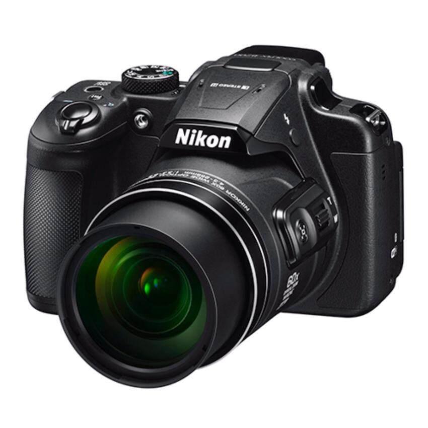 Nikon Coolpix B700 (Black) - intl ...
