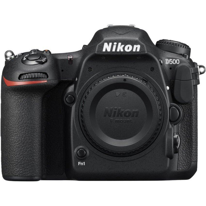 Nikon D500 Body (Multi Language) ...