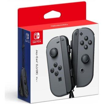 Nintendo Switch Joy-Con Controllers (Gray) (zone Japan)