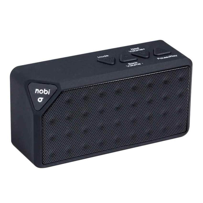 Nobi Speaker Bluetooth 2.0 NB02