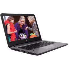 "Notebook ""HP"" 348 G4 14"" HD (2EB78PA#AKL) i5-7200U 4GB 1TB DVD-RW DOS 1/1/0"