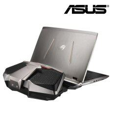 "Notebook Asus Gaming ROG GX700VO-GC009T * i7-6820HK 3.6GHz * 17.3"" * 32GB/DDR4-OC * 512GB SSD * NVIDIA GeForce GTX980/8GB * Win 10 (Grey)"