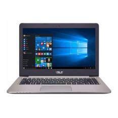 NOTEBOOK ASUS K401UQ-FR007D Core i7-6500U 4GB DDR4 1TB+SSD24GB GT940MX 2GB DOS GREY METAL