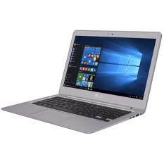 NOTEBOOK ASUS UX330CA-FC062D Core i5-7Y54 4GB DDR3 SSD 128GB DOS GREY