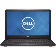 Notebook Dell Inspiron 3567 (W5655131BTH) -Black/Ubuntu