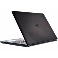 Notebook Dell Inspiron N3567-W5651107RTH (Black)