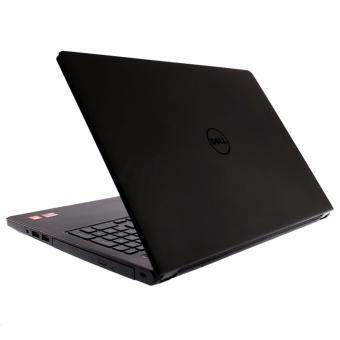 Notebook Dell Inspiron N5468-W56412281RTHW10 (Black)