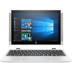 Notebook HP x2 Detachable 10-p001TU Y4F69PA#AKL -White/Win10