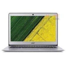 NOTEBOOK I3-7100U RAM 8GB SSD 256GB รุ่น ACER SF314-51-30E7 (Grey)