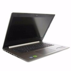 Notebook Lenovo IdeaPad320-80XK003BTA (Gray)