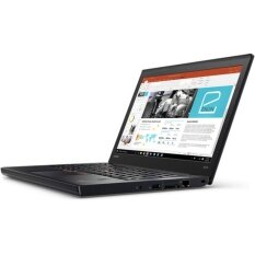 Notebook Lenovo Thinkpad X270 (20HM0009TA) -Black/DOS