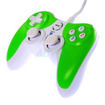 ราคา OKER JoyStick Analog High Speed 818S (Green)