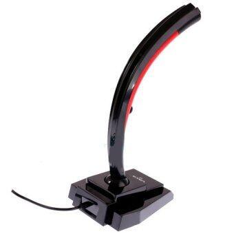 ประเทศไทย OKER Microphone G9 (Black/Red)