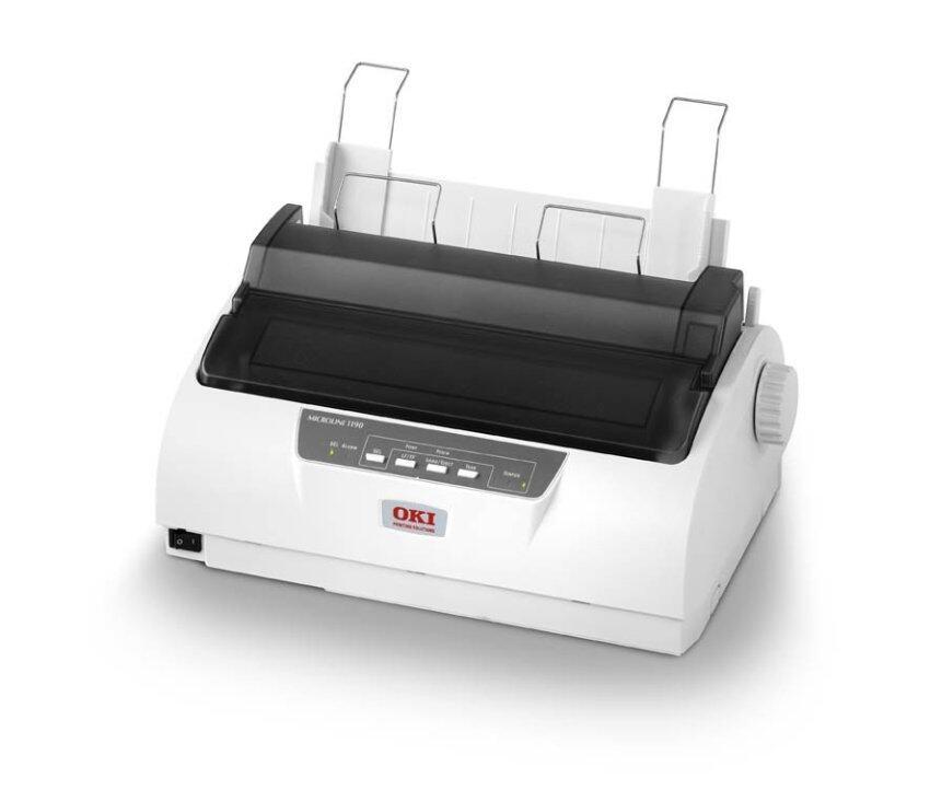 OKI Printer ML 1190