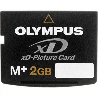 Olympus 2 gb XD CARD 2GB