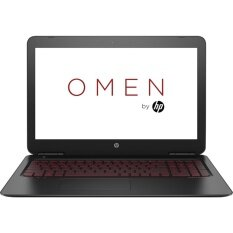 OMEN by HP 15-ax201tx Laptop PC