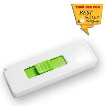 OMG Flash Drive 64 Gb USB 2.0 High Speed OTG Micro USB รุ่นMG-04 (ขาวเขียว)