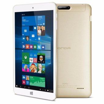"Onda V80 Plus Tablet PC Dual OS 8.0"" Intel Atom X5-Z8300 2GB/32GB (Gold)"