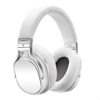 OPPO PM-3 Professional HiFi Music Over-Ear Headphone (White) - intl