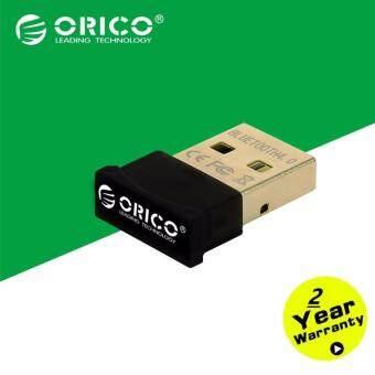 ORICO bta-402-bk (ประกัน 2 ปี) USB 4.0 Bluetooth Adapter บลูทูธ อะแดปเตอร์ ยูเอสบี 4.0 ( Black Color)