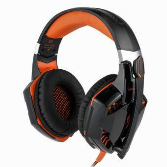 Over-ear Game Gaming Headphone Headset Earphone Headband for EACH G2000